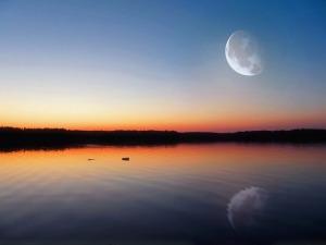 evening-lake-639699_640
